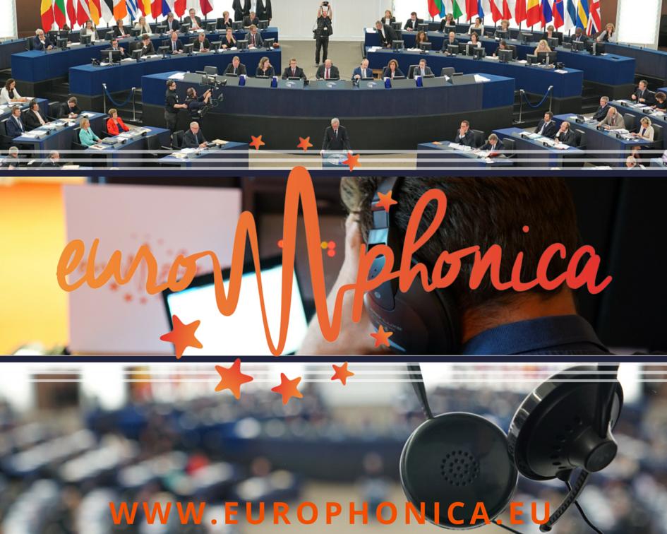 Le radio universitarie in diretta dal parlamento europeo for Parlamento in diretta