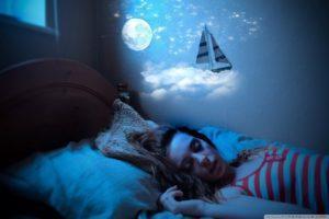 sogni premonitori pegli