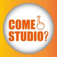 logo Come Studio Genova