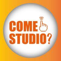 logo Come Studio Genova